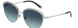 Tiffany & Co TF 3075 Sunglasses