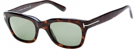 Tom Ford TF 0237 SNOWDON Sunglasses