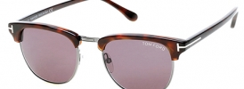 Tom Ford TF 0248 HENRY Sunglasses