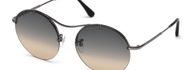 Tom Ford TF 0565 VERONIQUE Sunglasses
