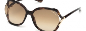 Tom Ford TF 0578 ANOUK Sunglasses