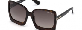 Tom Ford TF 0617 KATRINE Sunglasses