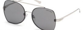 Tom Ford TF 0656 SCOUT Sunglasses