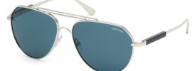 Tom Ford TF 0670 ANDES Sunglasses