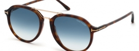 Tom Ford TF 0674 RUPERT Sunglasses