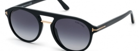 Tom Ford TF 0675 IVAN Sunglasses