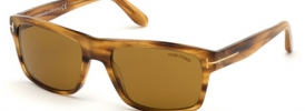 Tom Ford FT 0678 AUGUST Sunglasses