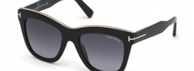 Tom Ford FT 0685 JULIE Sunglasses