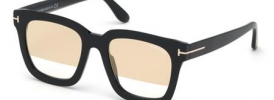 Tom Ford FT 0690 SARI Sunglasses