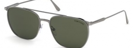 Tom Ford FT 0692KIP Sunglasses