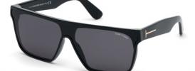 Tom Ford FT 0709 WYHAT Sunglasses