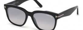 Tom Ford FT 0714 RHETT Sunglasses