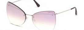 Tom Ford FT 0716 PRESLEY Sunglasses