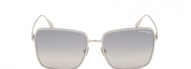 Tom Ford FT 0739 HEATHER Sunglasses