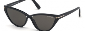 Tom Ford FT 0740 CHARLIE-02 Sunglasses