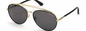 Tom Ford FT 0748 Sunglasses