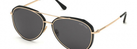 Tom Ford FT 0749 Sunglasses