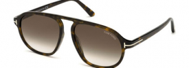 Tom Ford FT 0755 Sunglasses