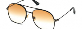 Tom Ford FT 0758 Sunglasses