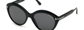 Tom Ford FT 0763 MAXINE Sunglasses