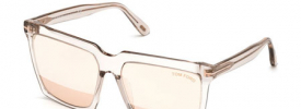 Tom Ford FT 0764 Sunglasses