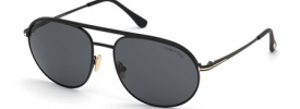 Tom Ford FT 0772GIO Sunglasses