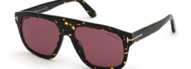 Tom Ford FT 0777 THOR Sunglasses