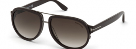 Tom Ford FT 0779 GEOFFREY Sunglasses