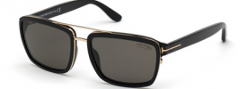 Tom Ford FT 0780 ANDERS Sunglasses