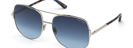 Tom Ford FT 0783 LENNOX Sunglasses