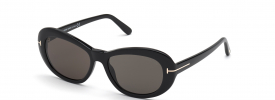 Tom Ford FT 0819 ELODIE Sunglasses
