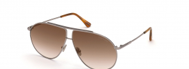 Tom Ford FT 0825 Riley02 Sunglasses