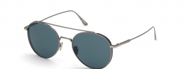 Tom Ford FT 0826 DECLAN Sunglasses