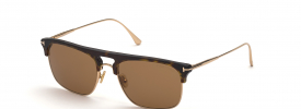 Tom Ford FT 0830Lee Sunglasses