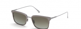 Tom Ford FT 0831 Hayden Sunglasses