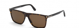 Tom Ford FT 0832 Fletcher Sunglasses
