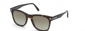 Tom Ford FT 0833 BROOKLYN Sunglasses