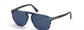 Tom Ford FT 0835 Jasper02 Sunglasses