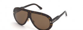 Tom Ford FT 0836 Troy Sunglasses