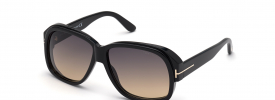 Tom Ford FT 0837 LYLE Sunglasses