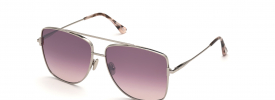 Tom Ford FT 0838 Reggie Sunglasses