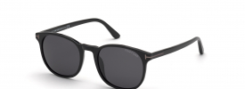 Tom Ford FT 0858N Ansel Sunglasses