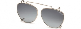 Tom Ford FT 5513CL Sunglasses