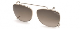 Tom Ford FT 5514CL Sunglasses