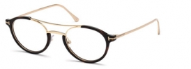 Tom Ford TF 5515 Prescription Glasses