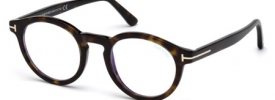 Tom Ford FT 5529B Prescription Glasses