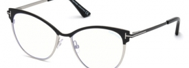 Tom Ford FT 5530B Prescription Glasses