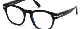 Tom Ford FT 5543B Prescription Glasses