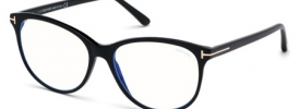 Tom Ford FT 5544B Prescription Glasses