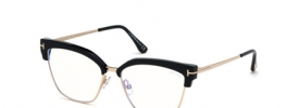 Tom Ford FT 5547B Prescription Glasses